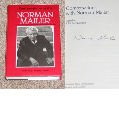 norman mailer a collection of critical essays Norman kingsley mailer ) january 31 the library of america will publish a two-volume collection of mailer's works from the norman mailer on the fight of the.