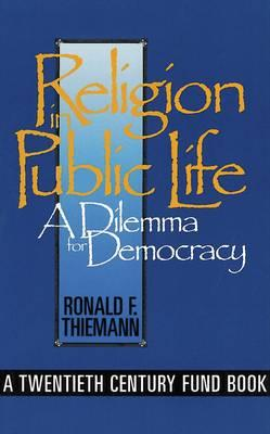 religion and moral convictions in american public life I believe we're in a cultural crisis in our body politic search for an american public neuralgic issues from morality in public life to racism.