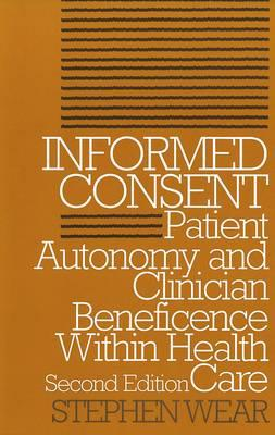 informed consent writing a book
