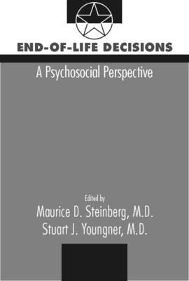 ethics for the end of life decisions End-of-life decisions, ethics and the law a case for statutory legal clarity and reform in south africa willem a landman focus 9.