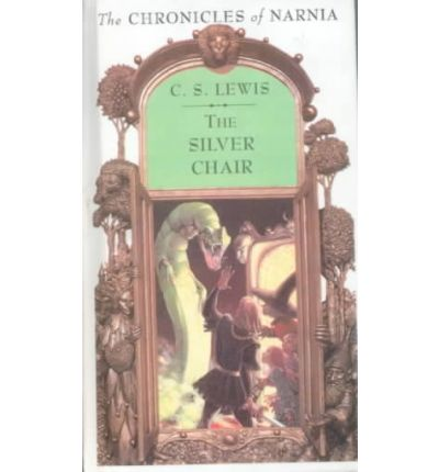 The silver chair c s lewis 9780881037708