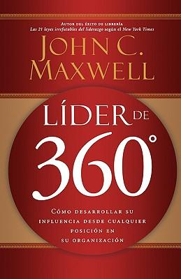 book review 360 degrees leader The 360 degree leader: developing your influence from anywhere in the organization by john c maxwell  this is a e-book which you dare not miss, because if you.