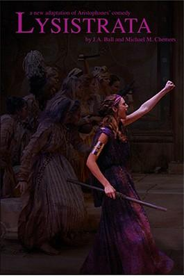 An analysis of the comedy the lysistrata by aristophanes