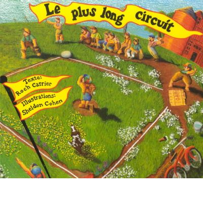 Le Plus Long Circuit