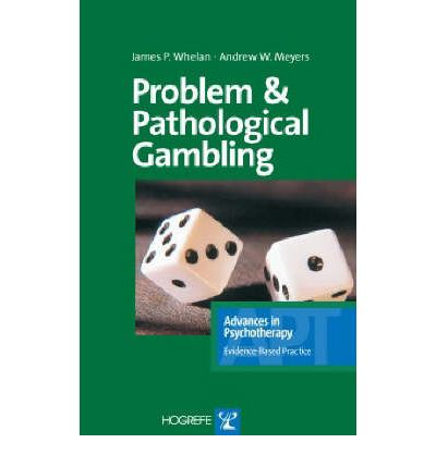 Pathology of gambling addiction