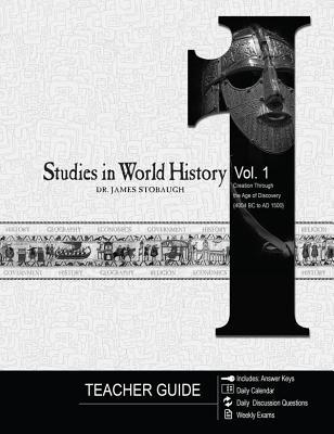 Studies in World History, Vol. 1