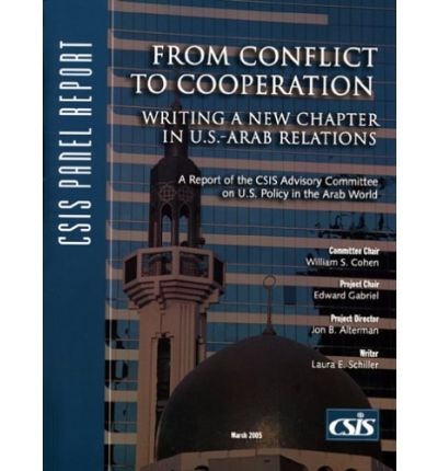 From Conflict to Cooperation