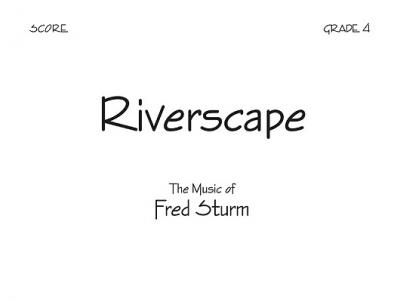 Books for download on iphone Riverscape - Score in Swedish by -