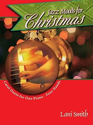 Download amazon books Jazz Moods for Christmas : Carol Duets for One Piano - Four Hands 9780893288518 PDF RTF DJVU by -