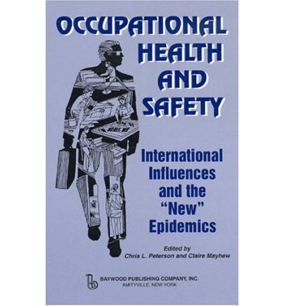 thesis occupational safety and health Doctorates in occupational safety and health: a critical shortage by anthony veltri, edd, ms, cshm and jim ramsay, phd, ma, csp contact information.