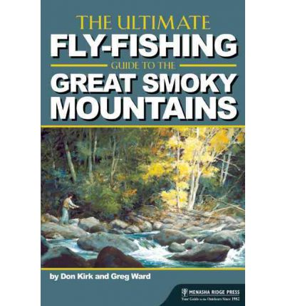 The ultimate fly fishing guide to the smoky mountains for Fly fishing smoky mountains