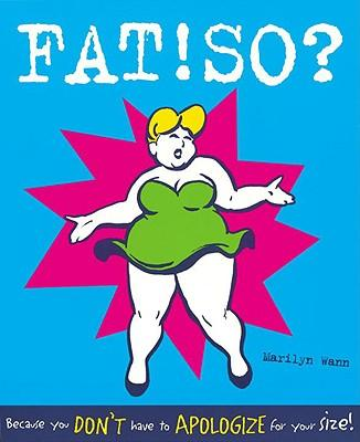 Audiolibros gratuitos para descargar. Fat! So? : Because You Dont Have to Apologise for Your Size (Spanish Edition) MOBI by Marilyn Wann