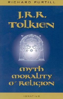 J.R.R.Tolkien : Myth, Morality and Religion