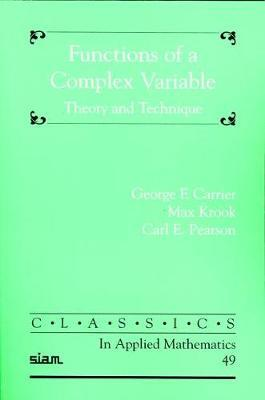 Complex variables | Textbooks free download sites!