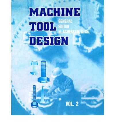 machine tool design