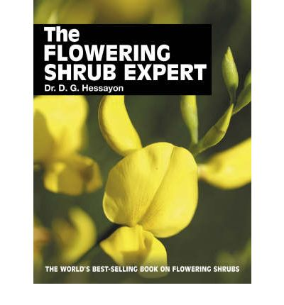 The Flowering Shrub Expert