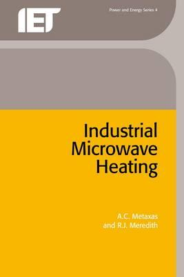 mathematical modeling of microwave heating of