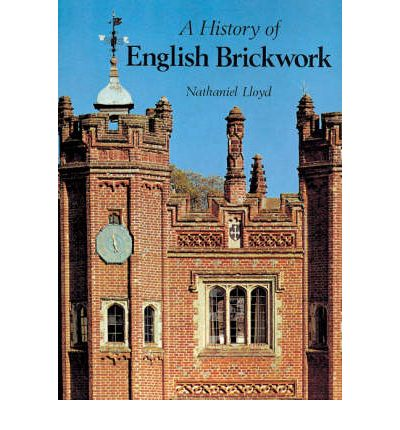 A History of English Brickwork
