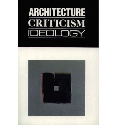 colquhoun essays in architectural criticism