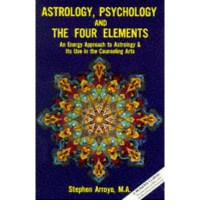 Astrology, Psychology and the Four Elements