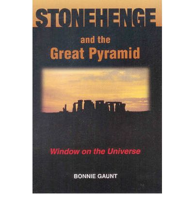Stonehenge and the Great Pyramid