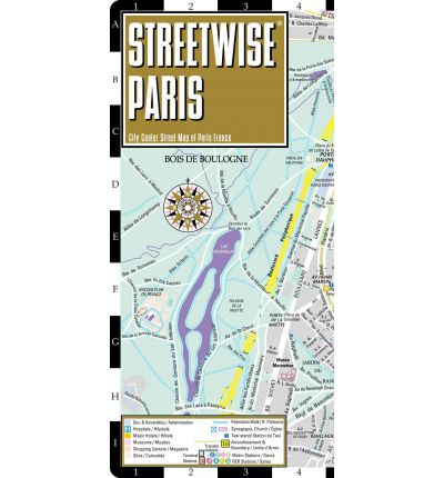Streetwise Paris