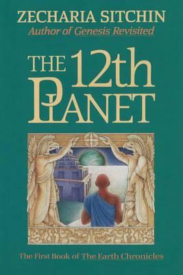 The 12th Planet: Book I