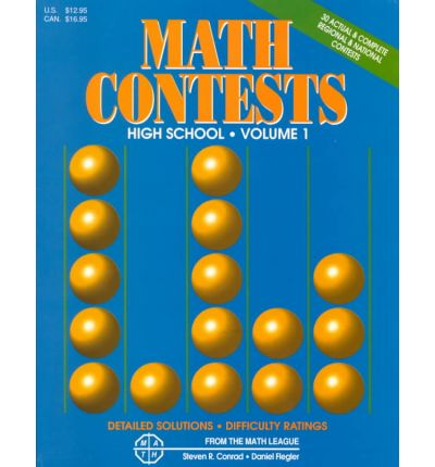 Math Contests - High School Vol. 1