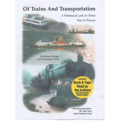 Of Trains and Transportation