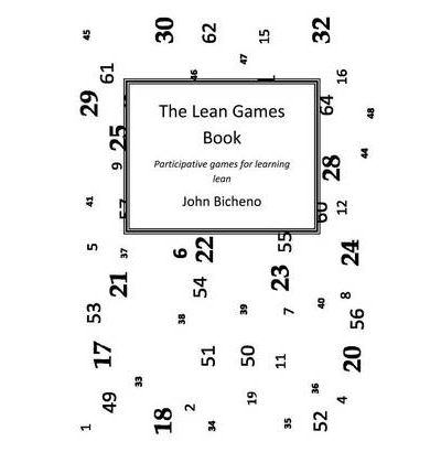 The Lean Games Book