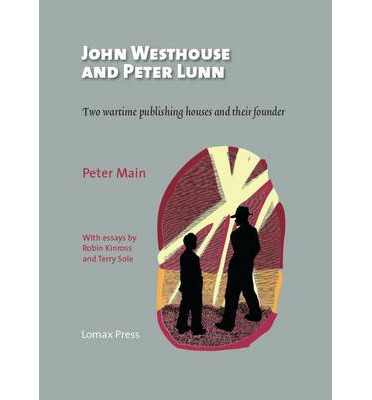 John Westhouse and Peter Lunn