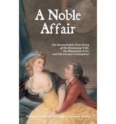 A Noble Affair