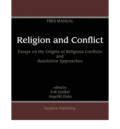 religion and conflict essays