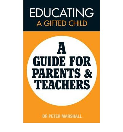how to teach a gifted child