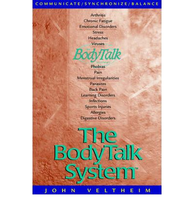 Body Talk System: The Missing Link to Optimum Health