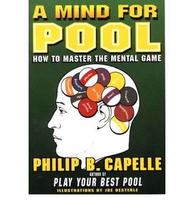Descargar audiolibros gratis en italiano The Mind for Pool : How to Master the Mental Game 9780964920415 (Spanish Edition) ePub by Philip B. Capelle