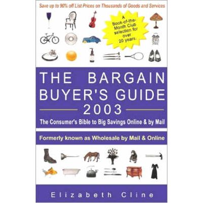 The Bargain Buyer's Guide 2003