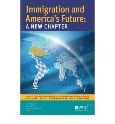 immigration and americas future essay These immigrants come to the us to give a better life for their children, like an education, shelter, food, and future to look forward to we do not see this amongst in addition most americans are resistant and are looking for ways to add anti- immigrant laws just to make these poor people's lives much harder than it already is.