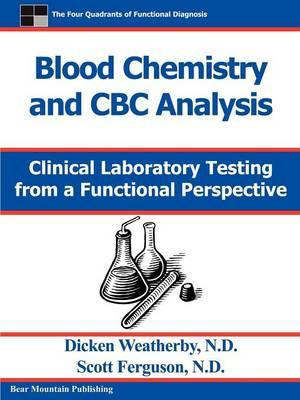 Blood Chemistry and CBC Analysis