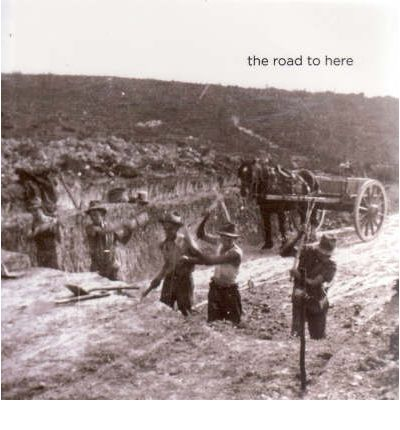 The Road to Here : a Photographic Exhibition Curated from the Negatives of the Robinson Collection: 16 November 07 - 13 January 08 Devonport Regional Gallery