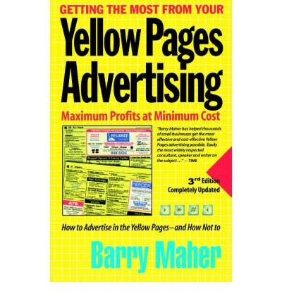 Getting the Most from Your Yellow Pages Advertising ...  Yellow Pages Book Advertising