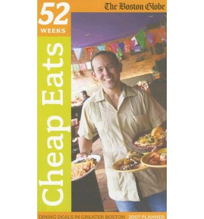 52 Weeks: Cheap Eats