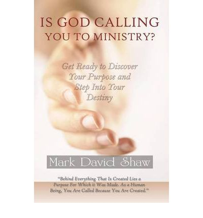 Is God Calling You to Ministry?