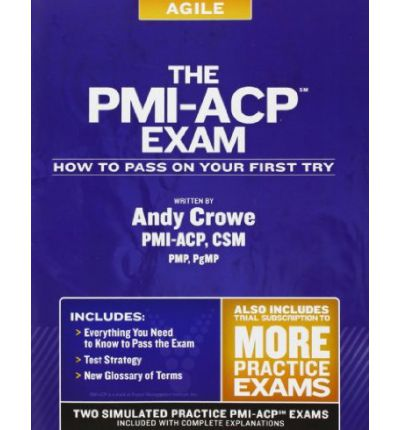 The PMI-ACP Exam