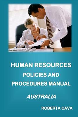 personnel policies and procedures manual