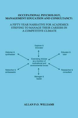 Occupational Psychology, Management Education and Consultancy : A 50-Year Narrative for Academics Striving to Manage Their Careers in a Competitive Climate