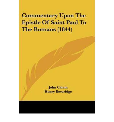 saint paul epistle to the romans Essay about saint paul, epistle to the romans saint paul, epistle to the romans christianity is a religion that has overcome a lot of adversity in the last couple decades.