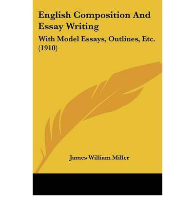 Model essay english composition