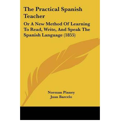 I want to Read, Write and speak Spanish