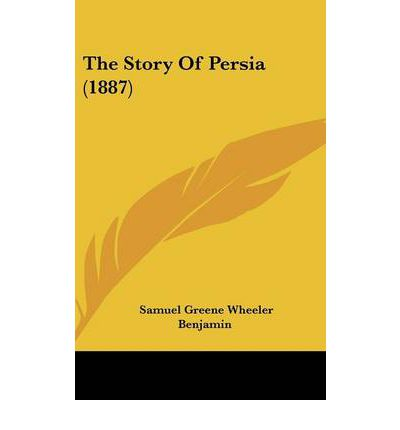 The Story of Persia (1887)